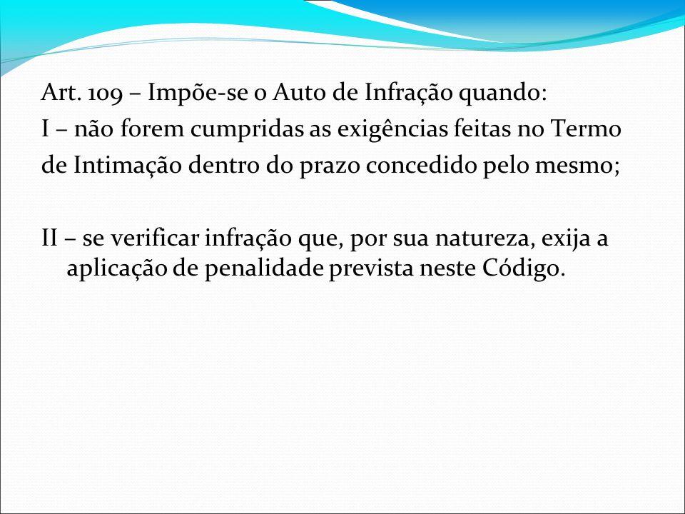 LEI MUNICIPAL 387 DE 26/09/2011 Interdição A) Cautelar Art. 85 – Inciso I, 86, 87 e 88 – Parág. 1º