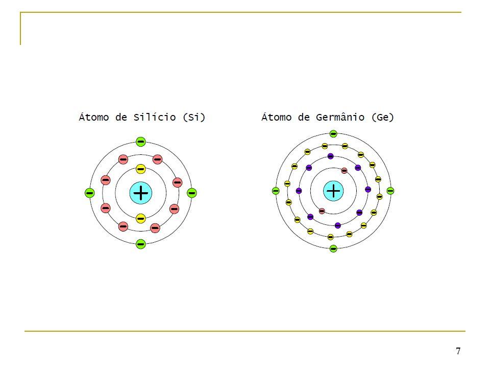 18 Reta de carga Este é um método gráfico que permite que encontremos o ponto de funcionamento do díodo.