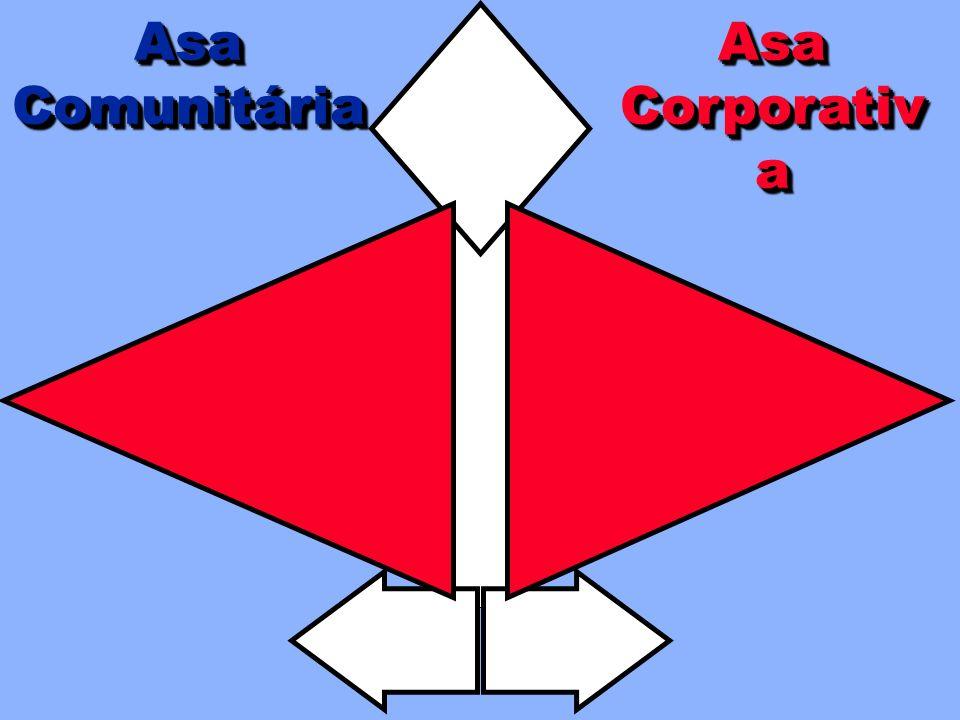 Asa Corporativ a Asa AsaComunitáriaAsaComunitária