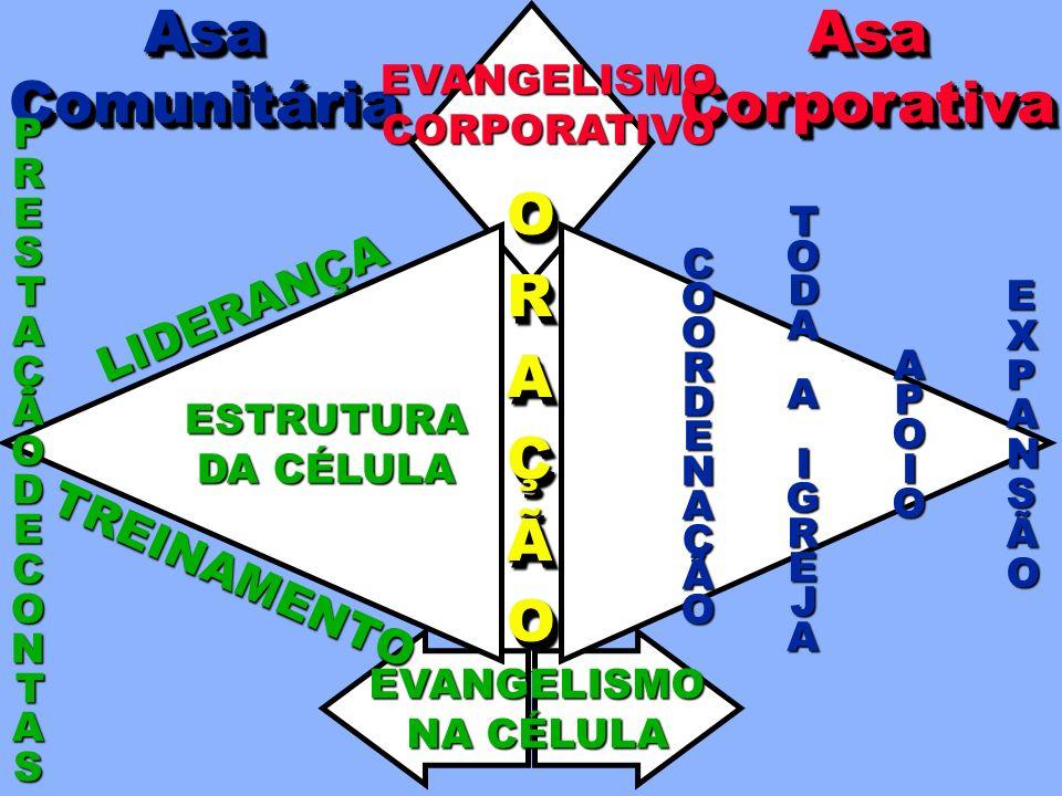 Logístico Instalações- Materiais - Finanças AdministraçãoAutoridade Obreiros de tempo integral CalendárioOrçamentoCongregaçãoComunicação Interna Exter