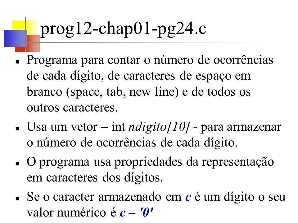 Decisões múltiplas em C (1) if (condition 1 ) statement 1 else if (condition 2 ) statement 2...