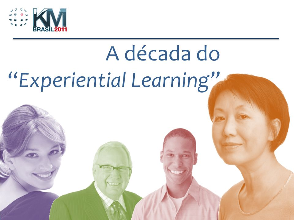 1 A década doExperiential Learning