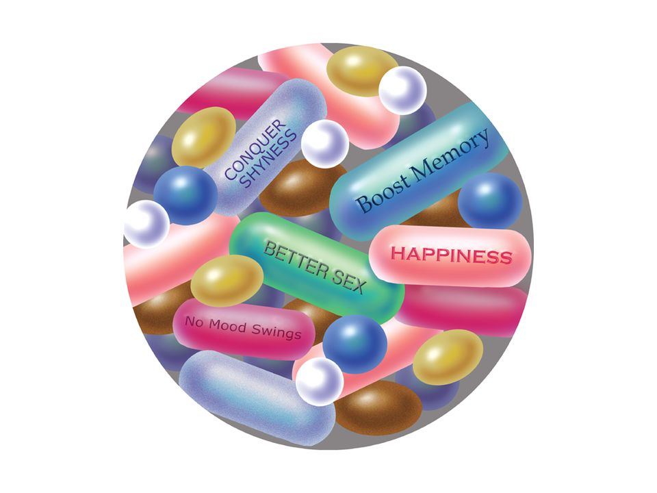 Dossiê sobre a fabricação de doenças 1º artigo Artigo sobre TDAH