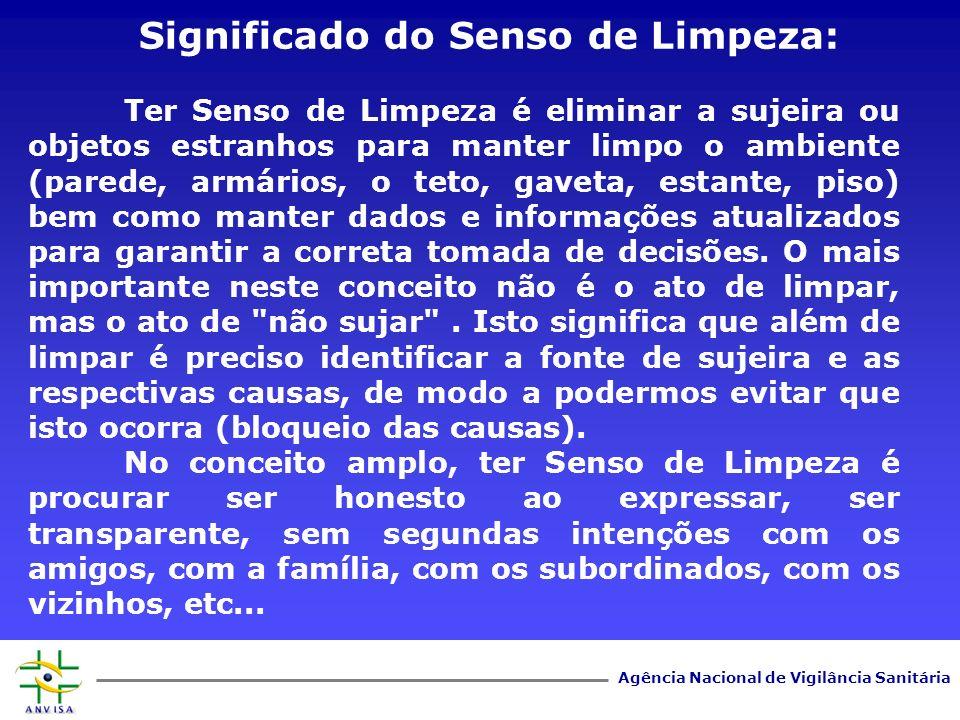 Agência Nacional de Vigilância Sanitária www.anvisa.gov.br Terminologia NBR ISO9000/Dez2000 Terminologia NBR ISO9000/Dez2000 Material Complementar