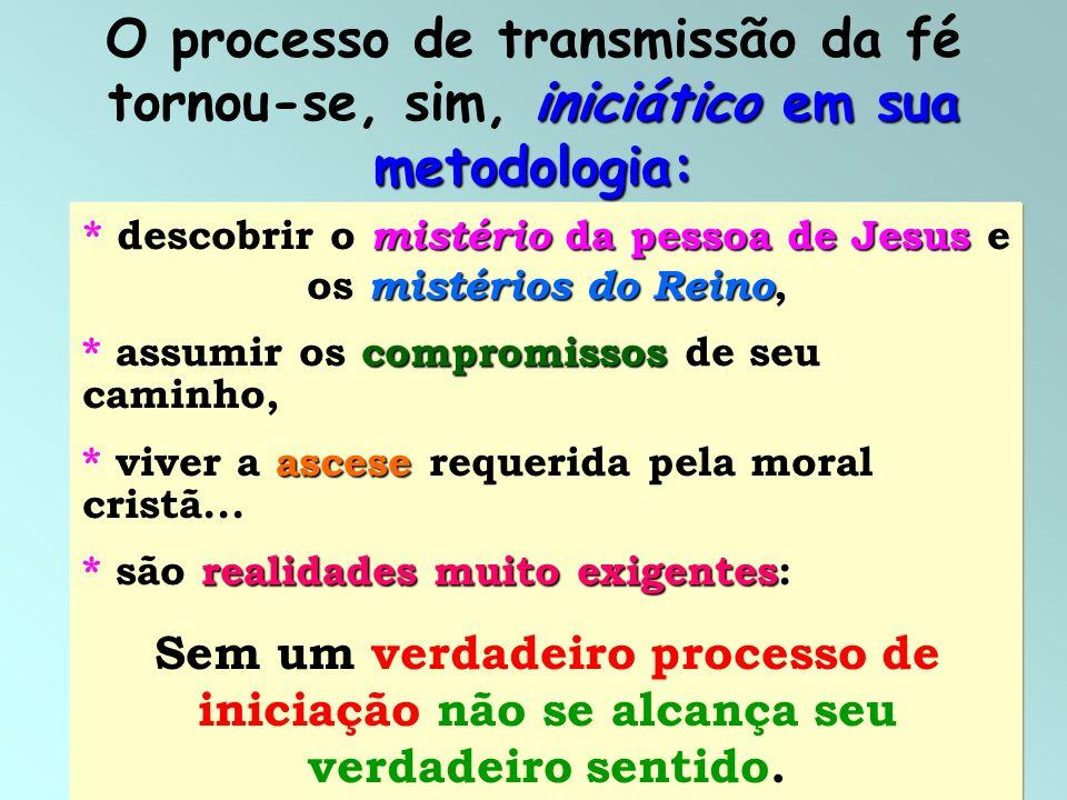 13 mistério da pessoa de Jesus mistérios do Reino * descobrir o mistério da pessoa de Jesus e os mistérios do Reino, compromissos * assumir os comprom