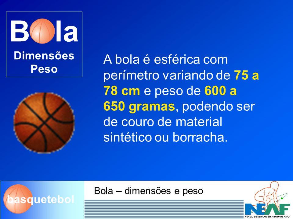 basquetebol Uma equipe de arbitragem é constituída de cinco componentes: dois árbitros, um apontador, um cronometrista e um operador de 24 segundos.