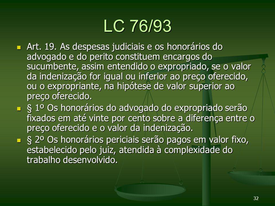 LC 76/93 Art.19.