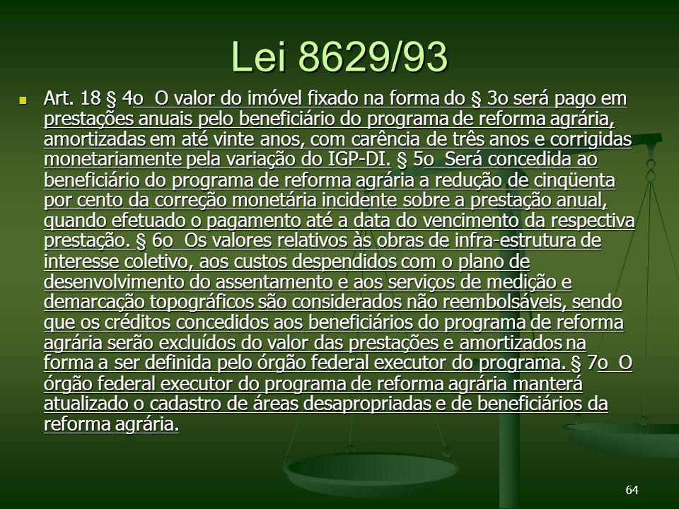 Lei 8629/93 Art.