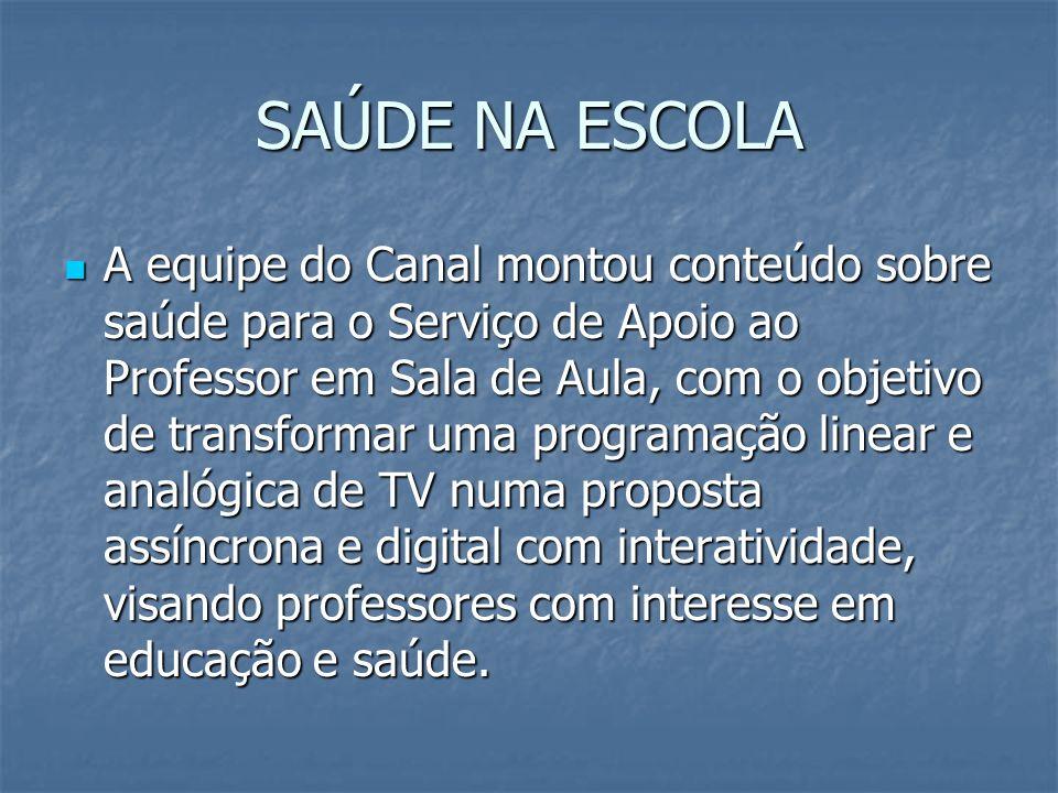 METODOLOGIA Para isto, foram indexadas Revistas RADIS do programa de jornalismo em saúde pública da ENSP.