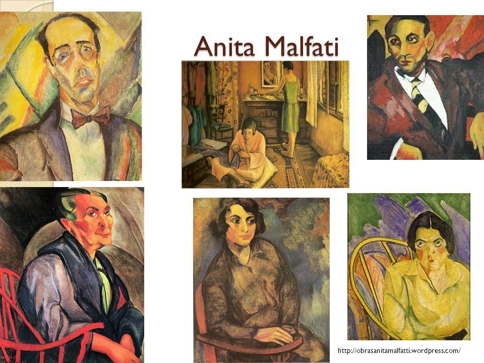 Anita Malfati http://obrasanitamalfatti.wordpress.com/