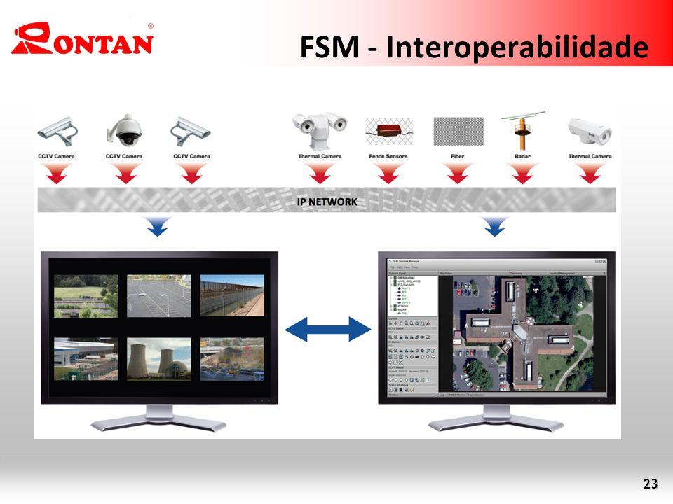 23 FSM - Interoperabilidade