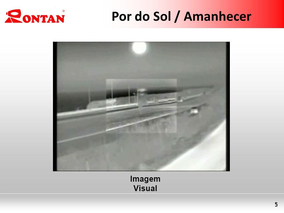 5 Por do Sol / Amanhecer Imagem Visual