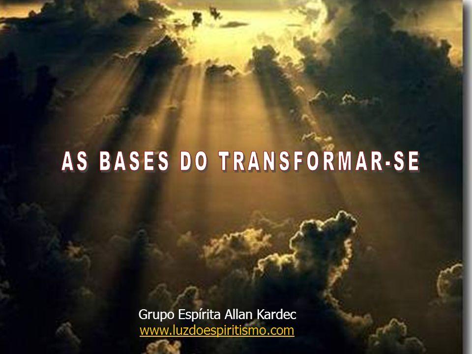 Grupo Espírita Allan Kardec www.luzdoespiritismo.com www.luzdoespiritismo.com