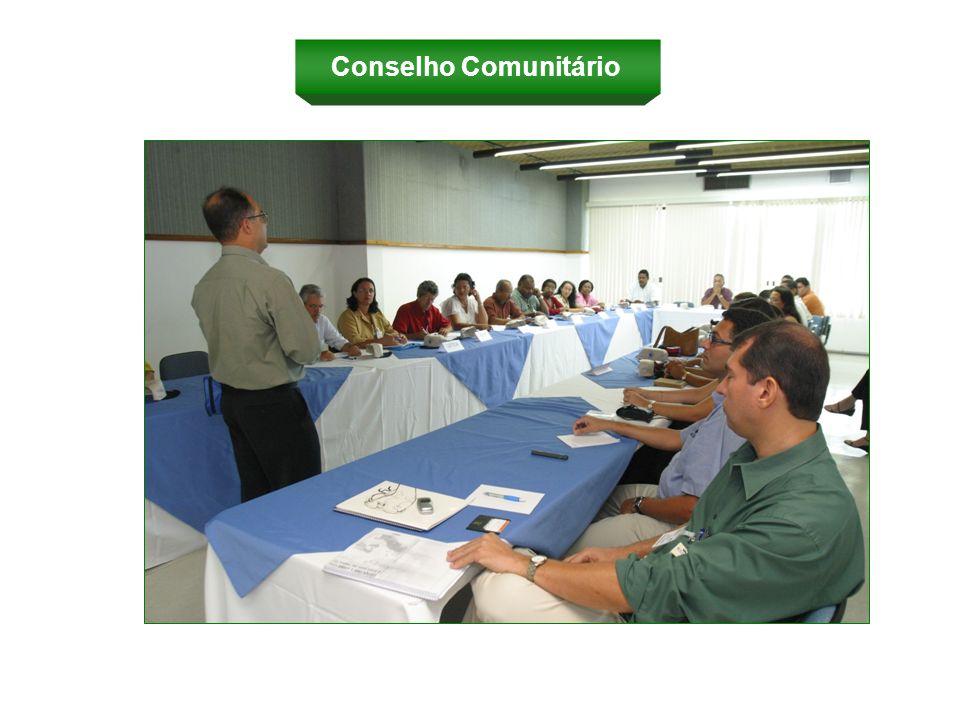 Conselho Comunitário