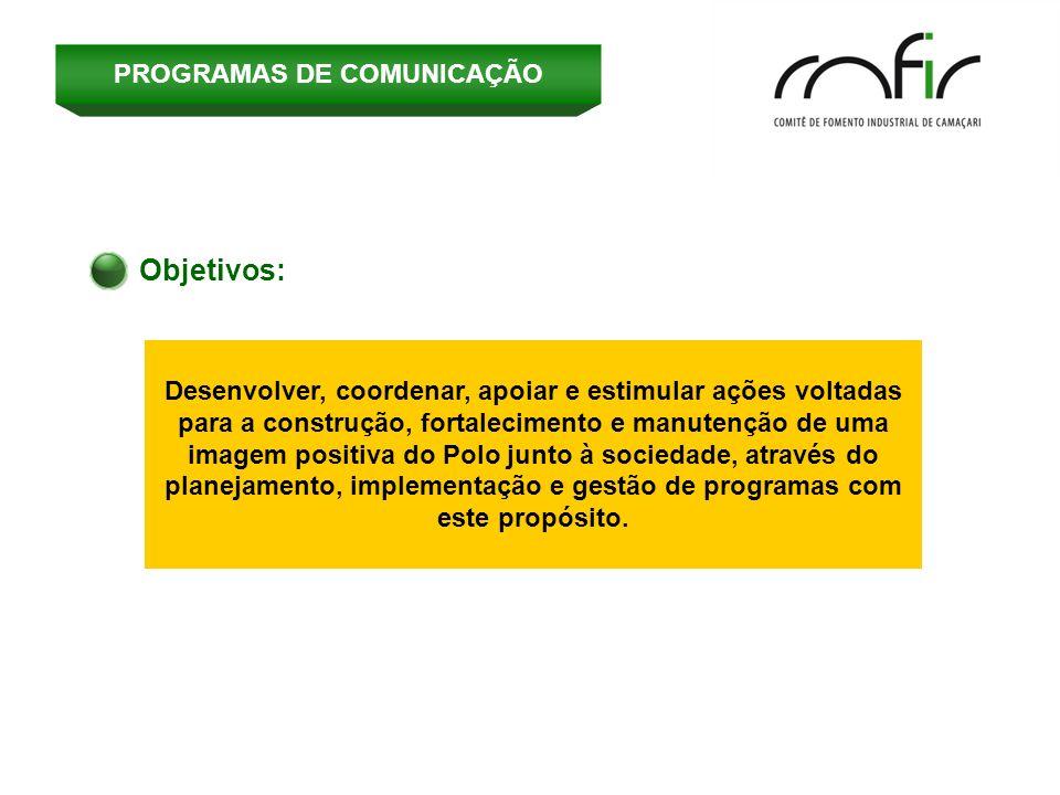 PROGRAMAS DE COMUNICAÇÃO CAMAPANHA CONTRA A DENGUE - Ações de conscientização na comunidade em Camaçari e Dias D´Ávila.