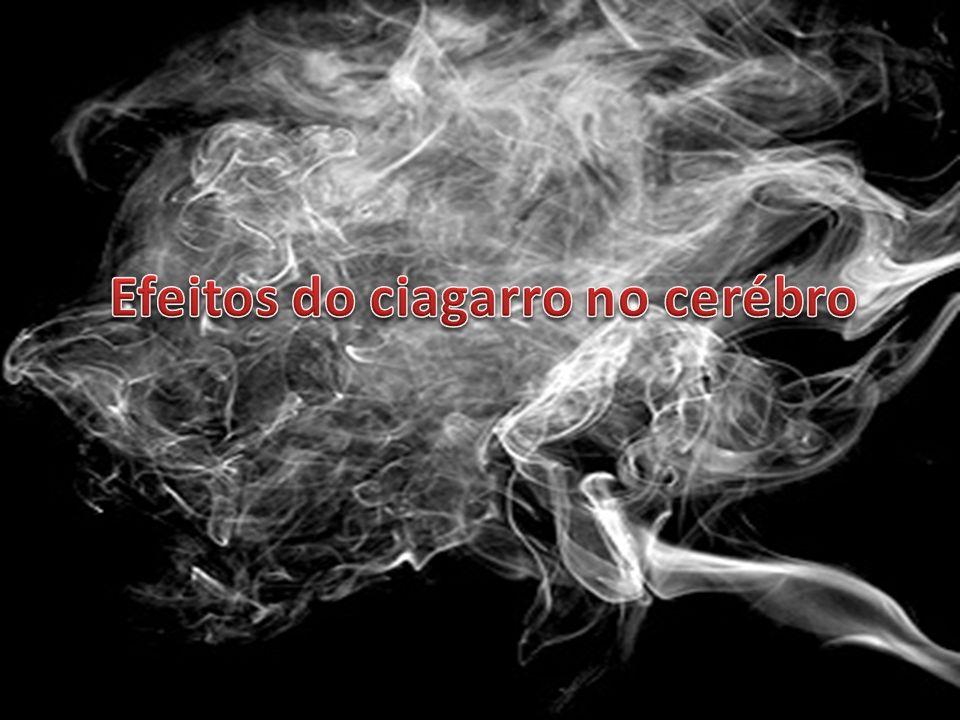 Doenças Associadas ao uso do cigarro Perda de cabelo O fumo contrai os pequenos vasos sangüíneos do couro cabeludo o que causa falta de oxigênio e a debilitação dos folículos capilares.