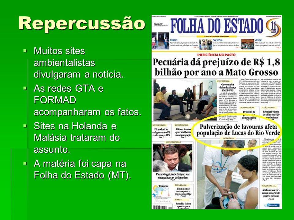 Mara Régia, da Rádio Nacional da Amazônia, fez entrevistas ao vivo com Nilfo no programa Natureza Viva.