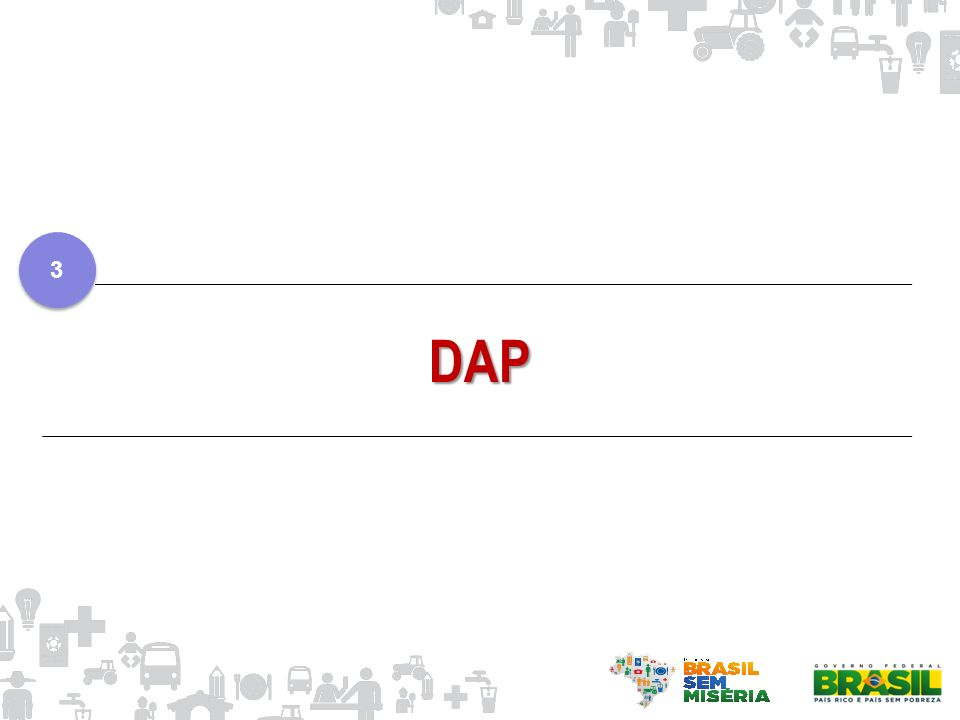 DAP 3 3