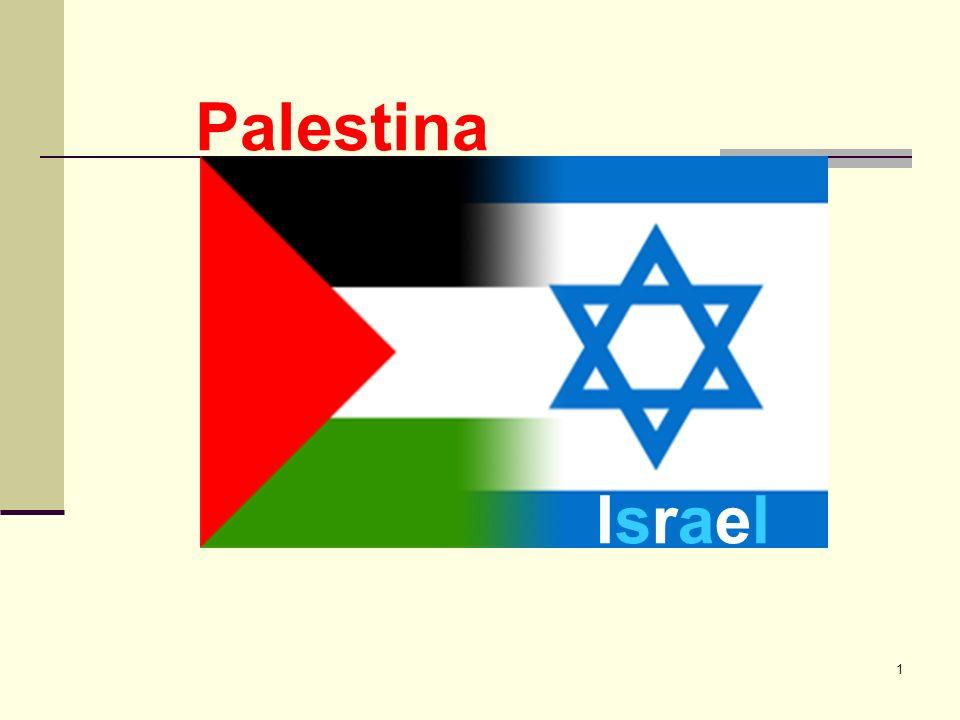 1 Palestina IsraelIsrael