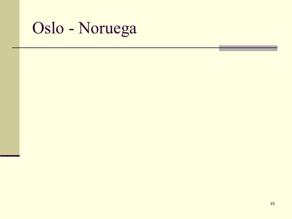 Oslo - Noruega 49