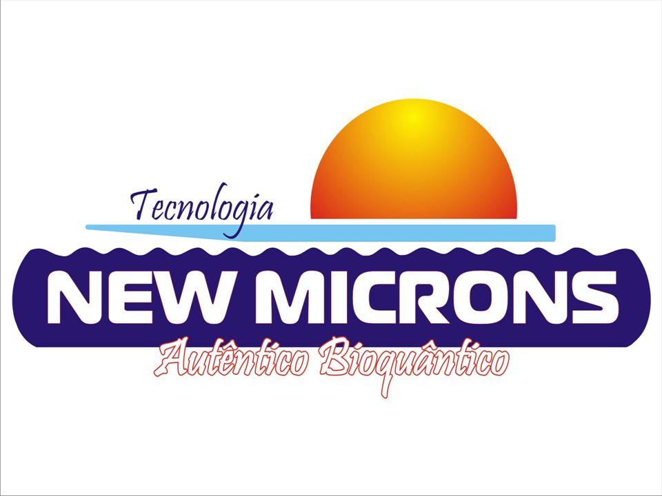 PATENTES - NACIONAIS E INTERNACIONAIS A NEO MICRONS é detentora de 18 patentes junto ao INPI, de diversos aparelhos com Ondas Bioquânticas.