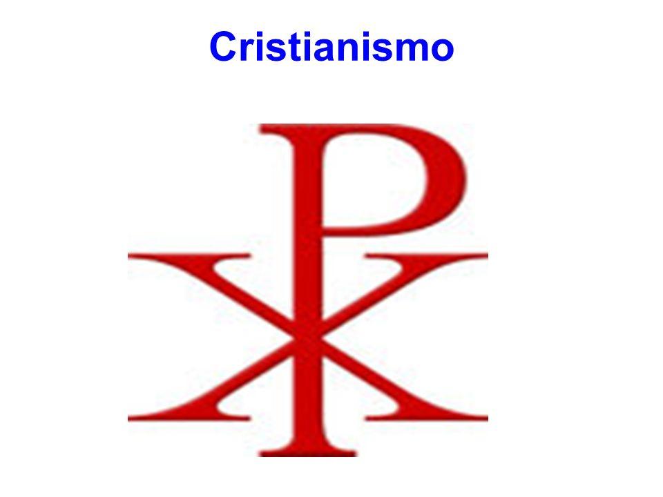 O lábaro (labarum, em latim) do Imperador Constantino Magno é um cristograma de Jesus Cristo, do qual existem diversas formas.