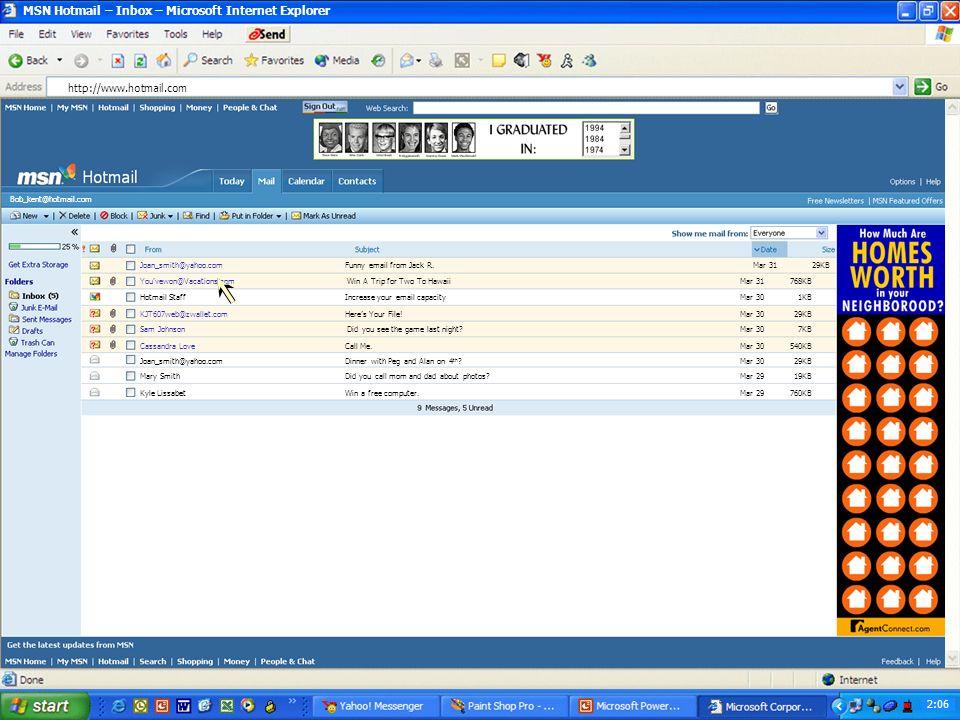 Deferred Access Policy – Microsoft Internet Explorer Olá Edvaldo, Todos funcionários da GDN tem permissão para acessar Web-mail pessoais, porém todos arquivos enviandos serão verificados por anti-vírus e os arquivos infectados serão deletados.