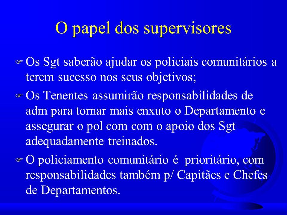 Informação F O Departamento obterá informação da melhor qualidade...