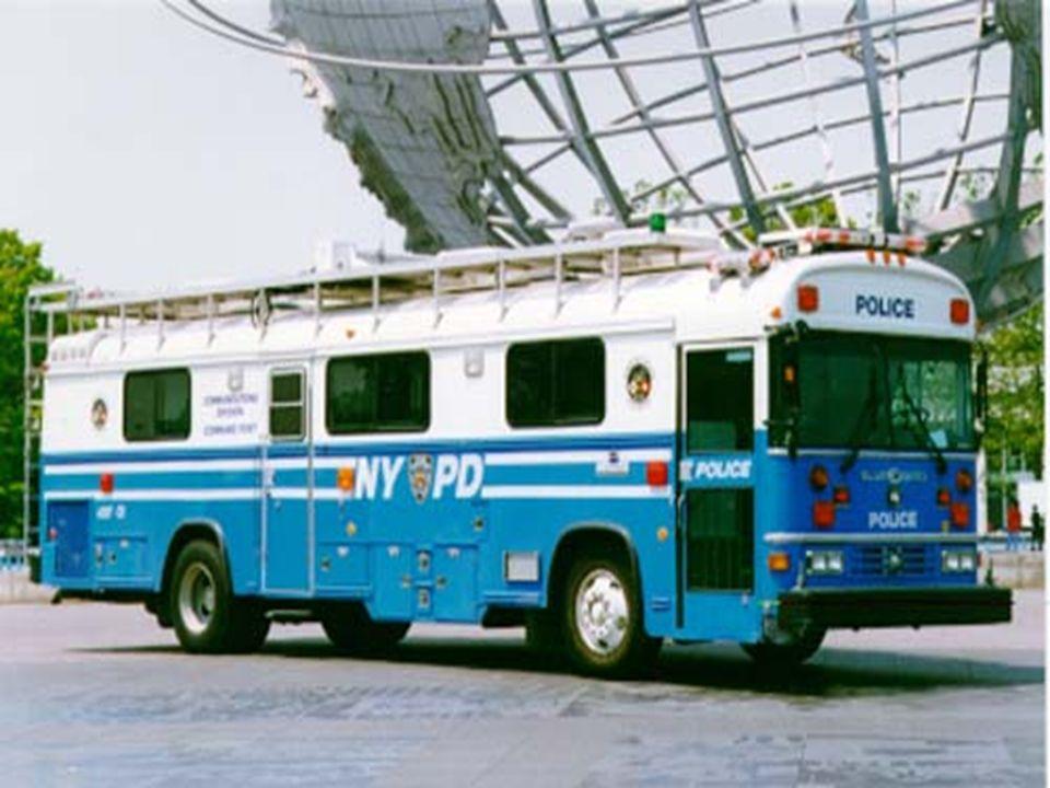 RELATÓRIO LEE P. BROWN NYPD - 1991
