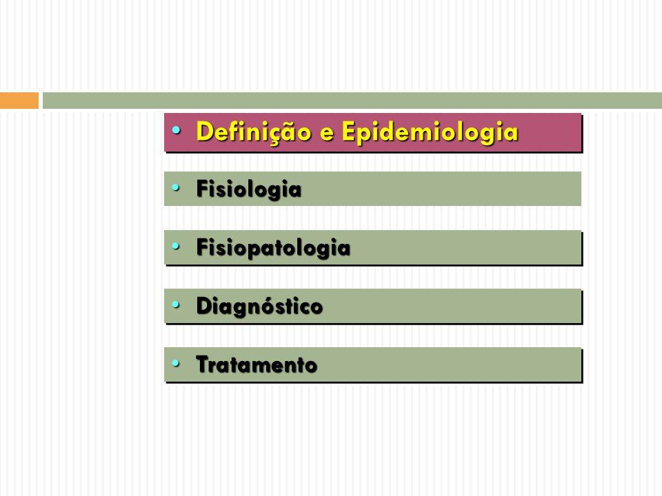 Reflexos Pulmonares PACO2