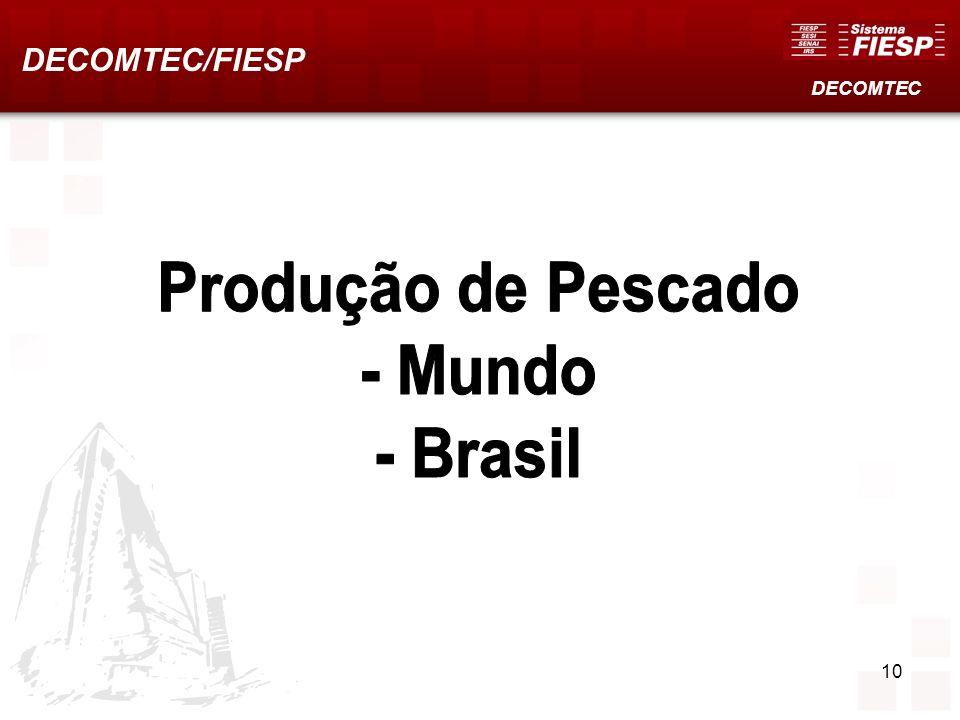 10 DECOMTEC/FIESP DECOMTEC