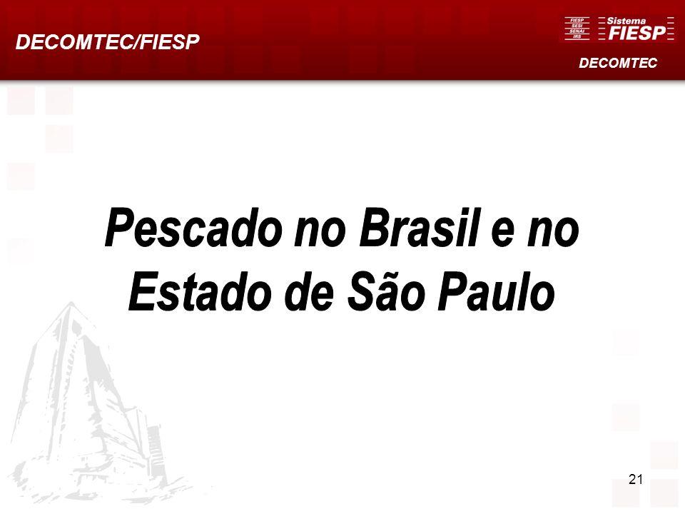 21 DECOMTEC/FIESP DECOMTEC