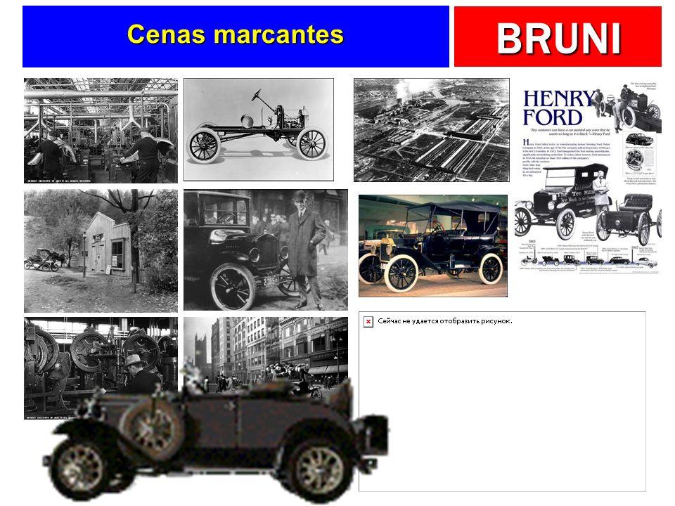 BRUNI O mercado quer carros … pretos!