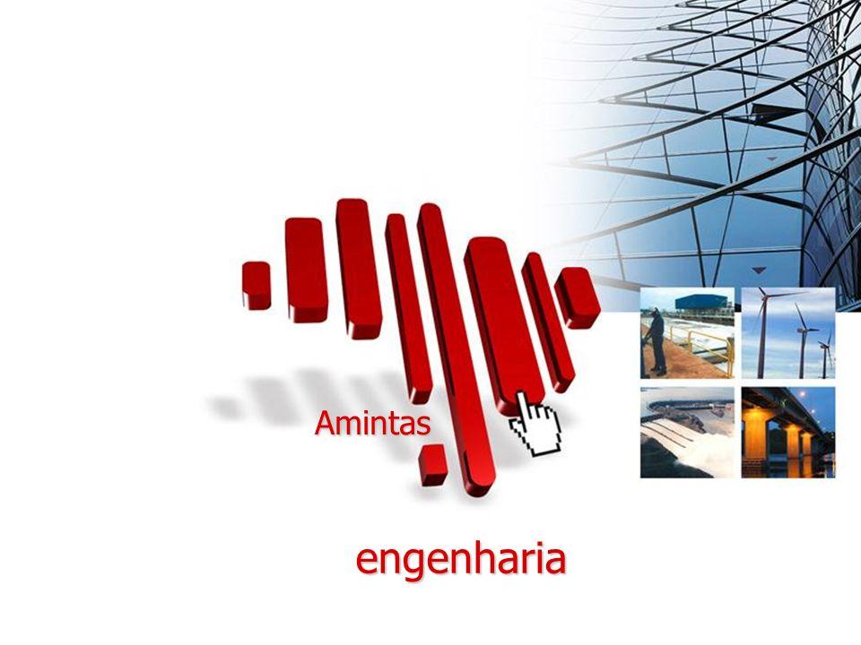 Amintas engenharia