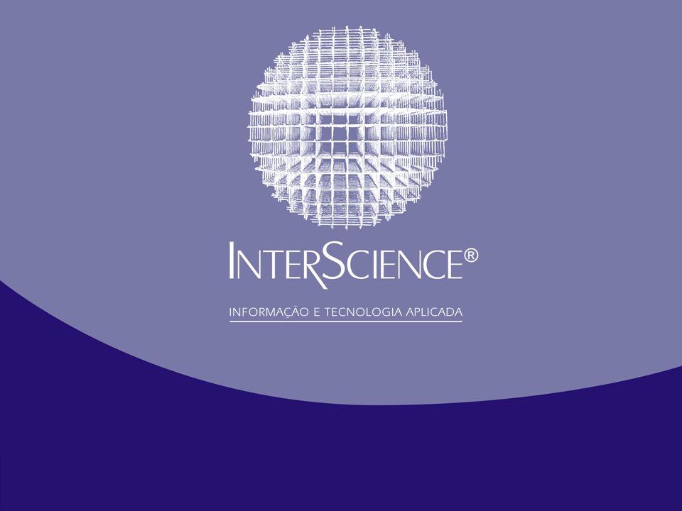 InterScience Informação e Tecnologia Aplicada SA Setembro/2003 Projeto Meu Bairro, Meu País