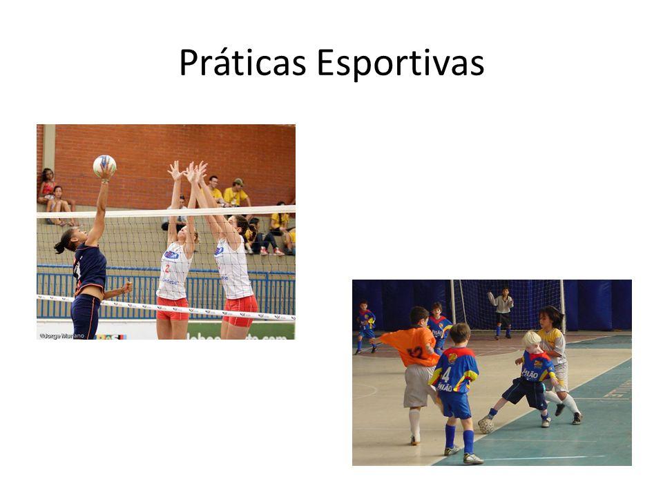 Práticas Esportivas