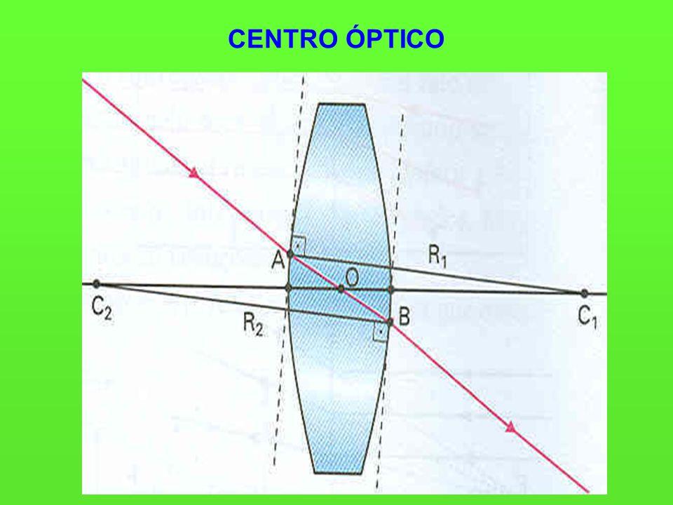 CENTRO ÓPTICO