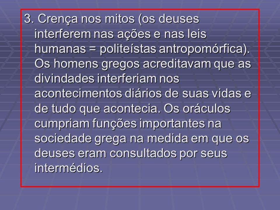 Período Arcaico (séc.VII ao séc. VI a.C.). 1.