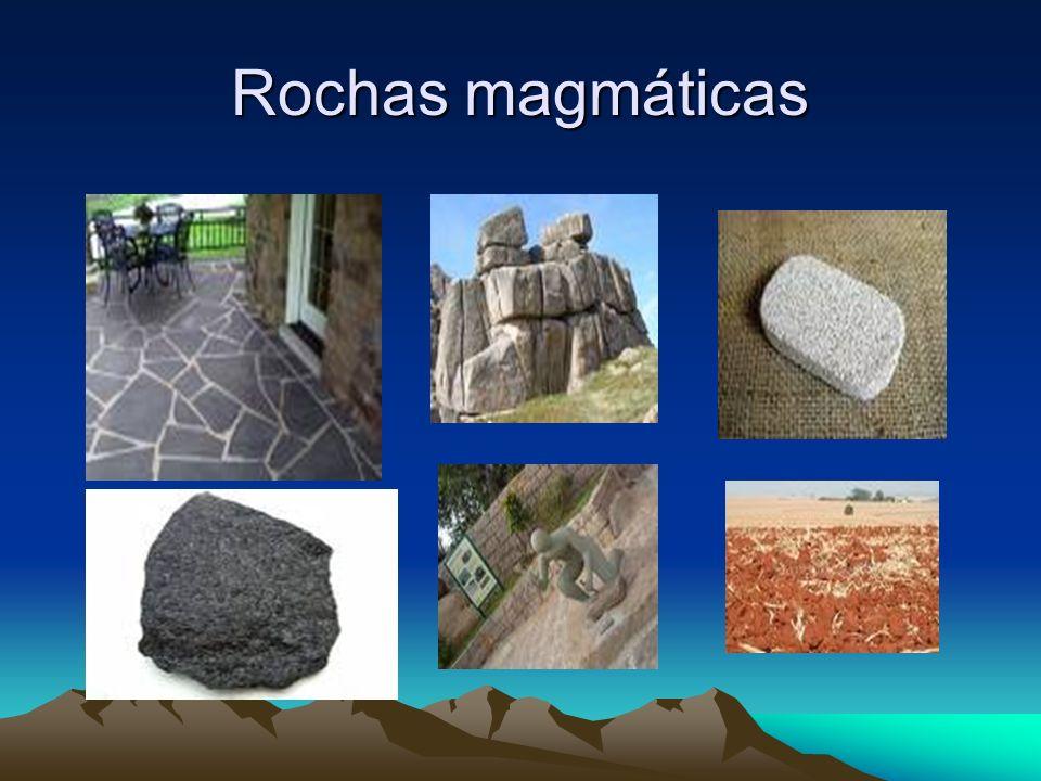 Os minerais São substâncias químicas, geralmente sólida, encontradas naturalmente na Terra.