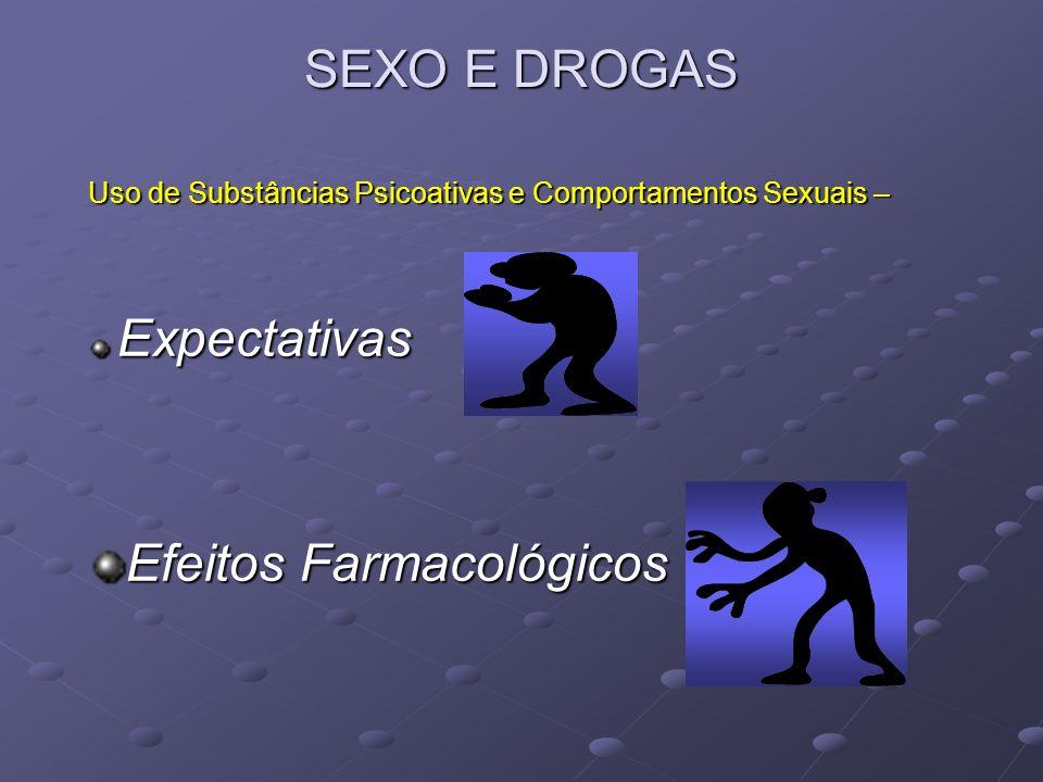 SEXO E DROGAS Fases do Galanteio (K.