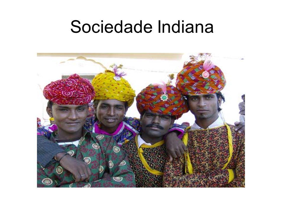 Sociedade Indiana