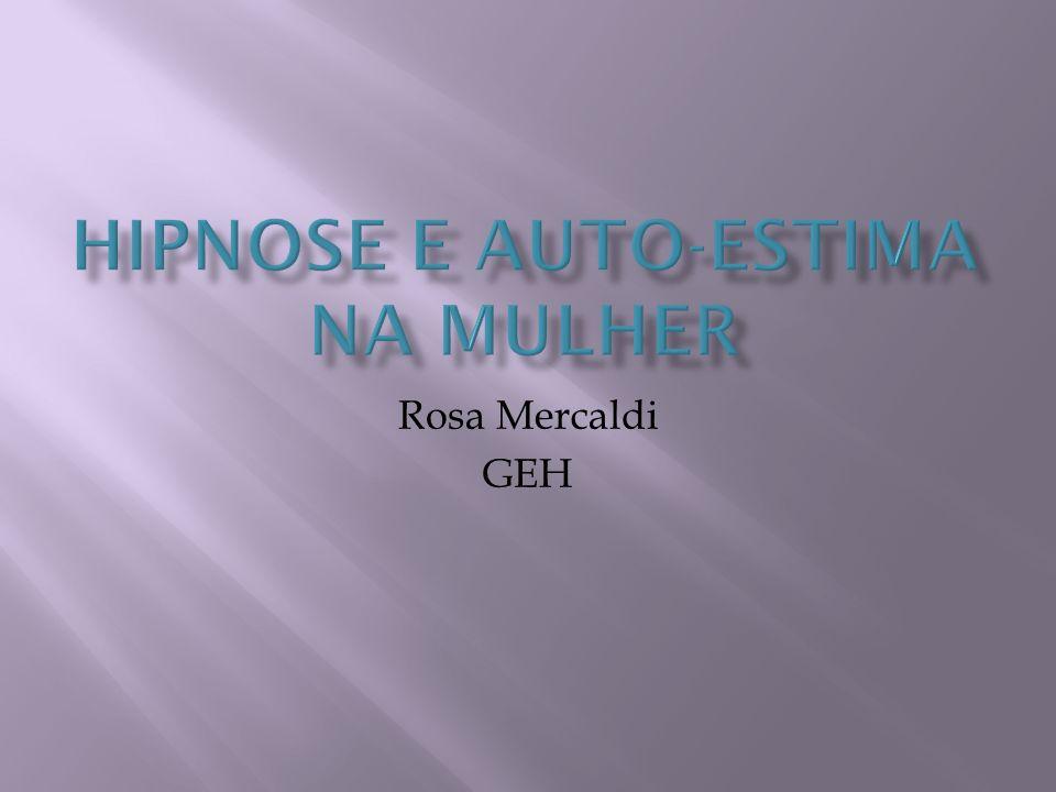 Rosa Mercaldi GEH