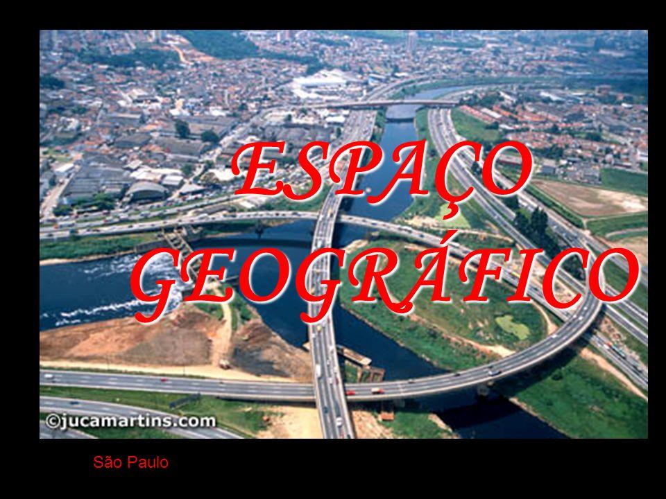 ESPAÇOGEOGRÁFICO São Paulo