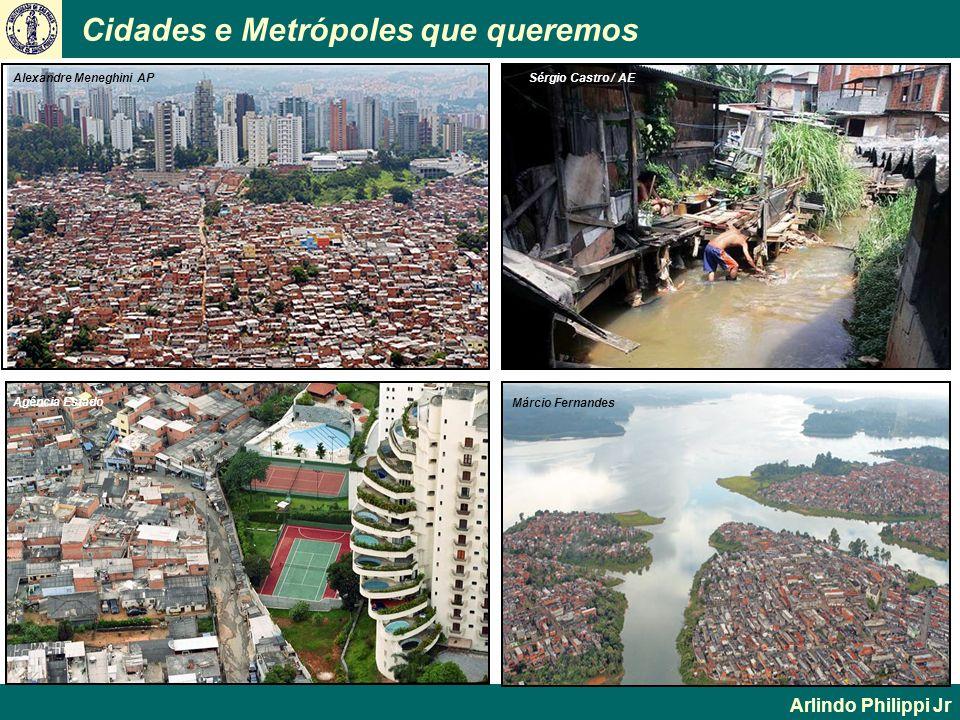 Cidades e Metrópoles que queremos Arlindo Philippi Jr fubango.blog.uol.com.br