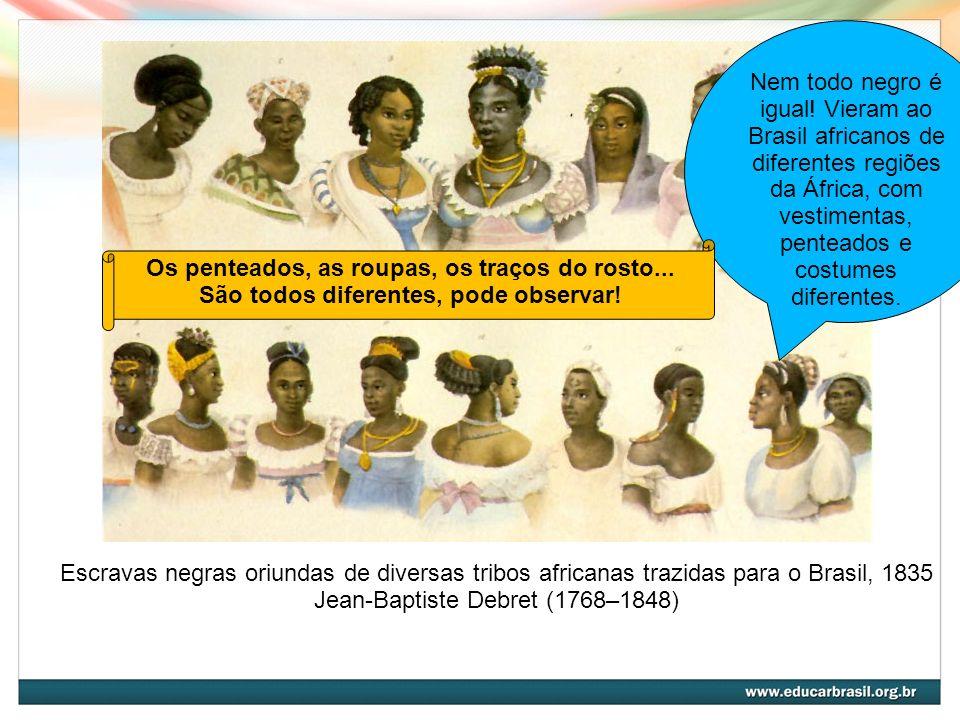 A dança do lundu, 1835 Johann Moritz Rugendas (1802–1858) O lundu é uma dança de origem africana, porém, quando chegou na América Portuguesa, configurou-se de maneira específica, misturando diferentes ritmos e sonoridades africanas e portuguesas.