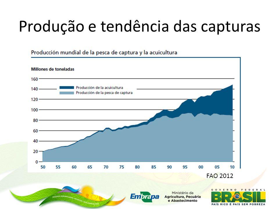 Dados ocultos FAO 2012 África Provincias da China Brasil, etc.