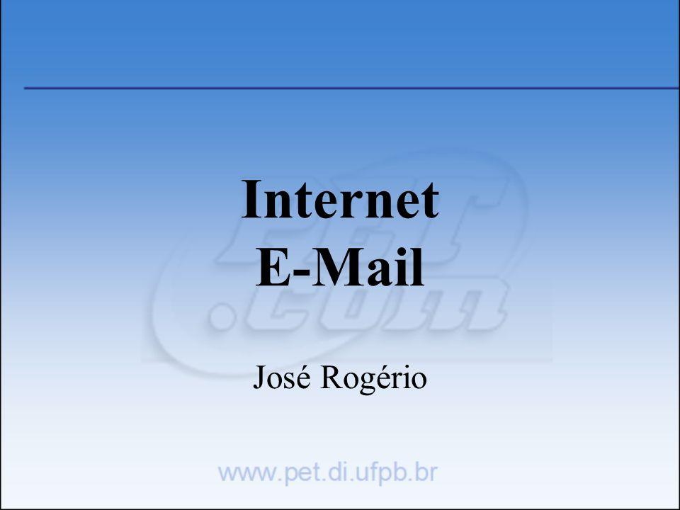 Internet Rede de Computadores Informações e Dados: textos, imagens, sons e etc.