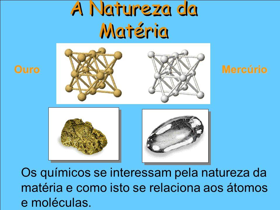 Uma MOLÉCULA é a menor unidade de um composto que retém as características químicas deste composto. A composição das moléculas é dada pela FÓRMULA MOL