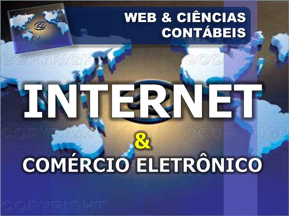 WEB & CIÊNCIAS CONTÁBEIS