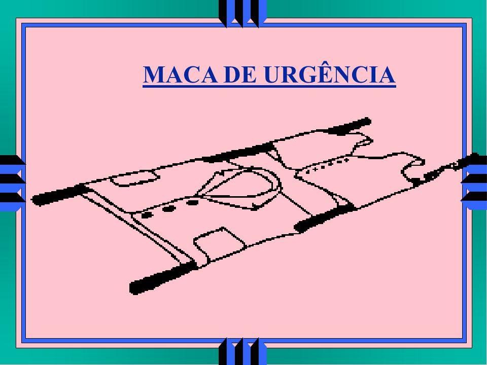 MACA DE URGÊNCIA
